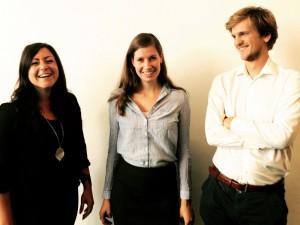 Start-up Tenbirds aan de Haagweg