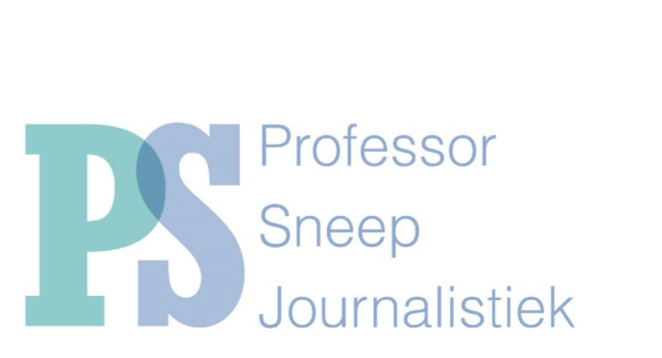 Professor Sneep Journalistiek