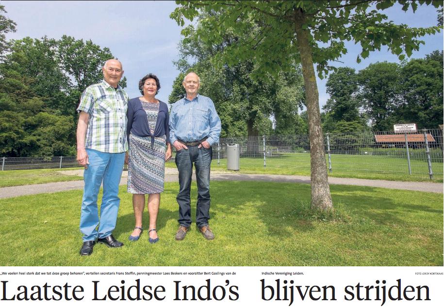 Indische Vereniging Leiden